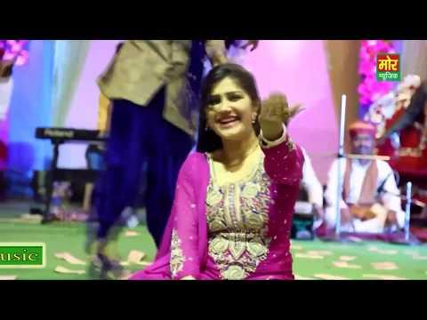Sapna Choudhary 2018 Hit Song | Mai Jor Piya Na Sah Paungi