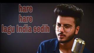Lagu India sedih (hare hare)