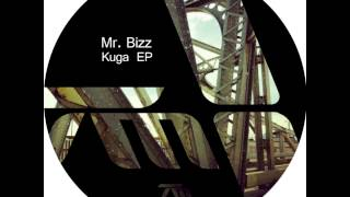 Mr Bizz - Rising