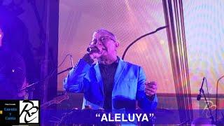 """""""ALELUYA"""" Ricardo Cepeda El Colosal Cuenta y Canta Ep 8"""