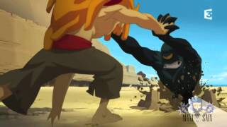 Wakfu AMV: Goultard vs Rushu