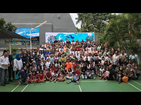 Dotu Ratulangi Family Gathering Cibubur 2018