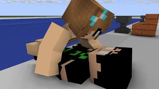 Love Story - Minecraft Animation(Hey all my love friends on youtube today i show you this video minecrafts animation and it's love story minecraft , such as zombies humans ocelots wolf sheep ..., 2017-01-14T23:59:36.000Z)