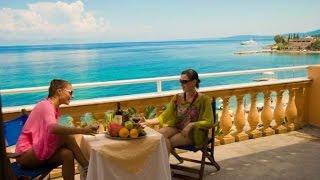 видео Корфу (Греция) - особенности отдыха и отзывы