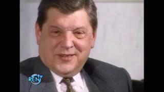 Чурбанов рассказывает про тюрьму, чифир, про Галину и Леонида Брежнева