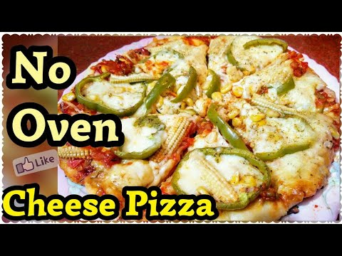how to make pan pizza at home youtube