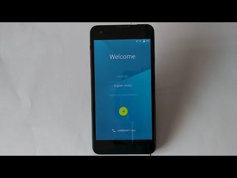 Bypass Google Account LYF Phones (FRP Remove)
