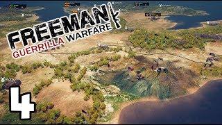 Freeman Guerrilla Warfare 2019 - 4 - Scopes and Farming