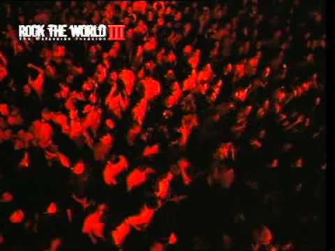 ROCK THE WORLD 3 FULL SET!