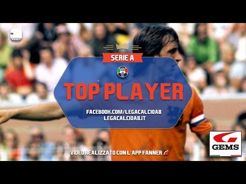 Roma C8 GSA 3-3 Alitalia Calcio | Serie A - 26ª | Top Player - Seferi (RC8)