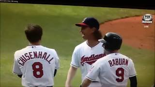 2014 Cleveland Indians Highlights