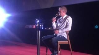 Сергей Светлаков - премьера фильма Жених в Санкт-Петербурге