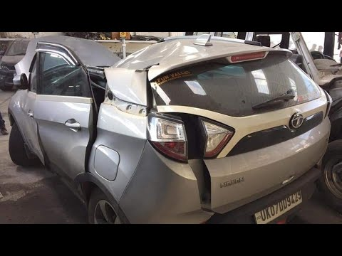 Nexon proved it again - Safest Car from India