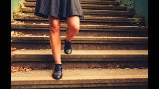 видео Лестницы Astral (Астрал) Muro, Mix - 3 и 4 ступени - купить для бассейна