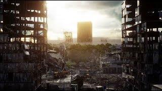 París se Prepara para el Apocalipsis.
