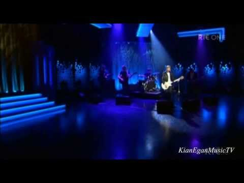Kian Egan - Live Performance & Chat on Late Late Show [ March 14, 2014 ]