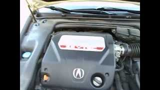 2008 Acura TL Type-S Startup Exhaust & In Depth Tour