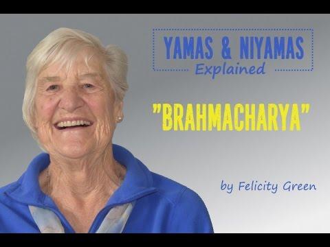 Yamas & Niyamas Explained: Brahmacharya