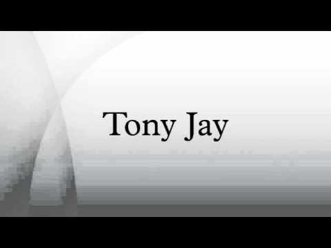 Tony Jay