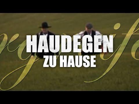 Haudegen - Zu Hause (Offizielles Video)