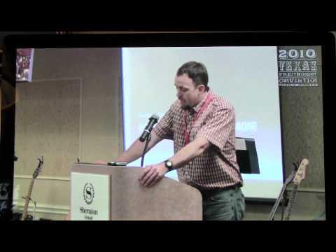 Religious Trauma Syndrome, Tony Beck, Marlene Winell, Part 1