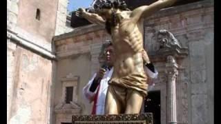 Il CROCIFISSO di ARA COELI - San Marco d