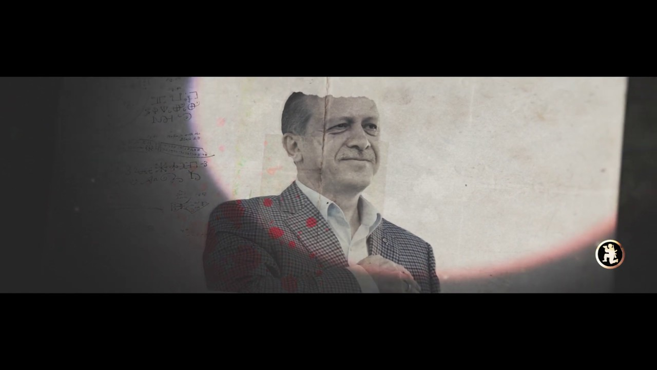 """إصدار """" حليف الشيطان """"والذي نوضح من خلاله مطامع الأتراك في بلادنا ودعمهم المتواصل للمجاميع الإرهابية"""