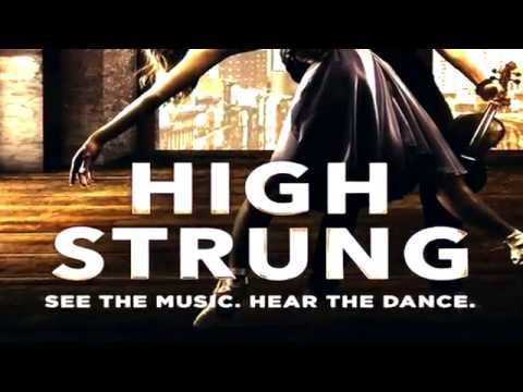 Tribute to HIGH STRUNG the movie, by Meech de France