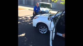Uber Vehicle Inspection Form - BuyerPricer.com