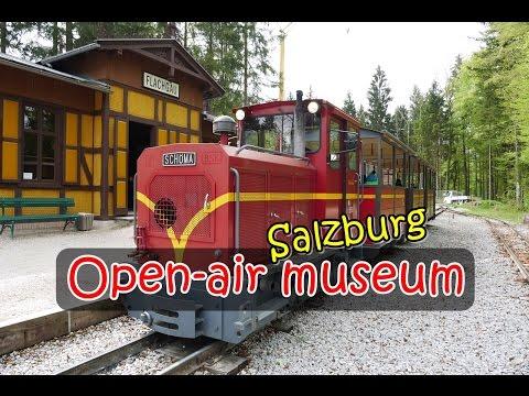 GoNoGuide SS1 EP87 - เที่ยวพิพิธภัณฑ์กลางแจ้ง ซาลส์เบิร์ก - Salzburg open-air museum (Freilicht)
