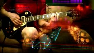 "Rocksmith 2014 - DLC - Guitar - AFI ""Girl"