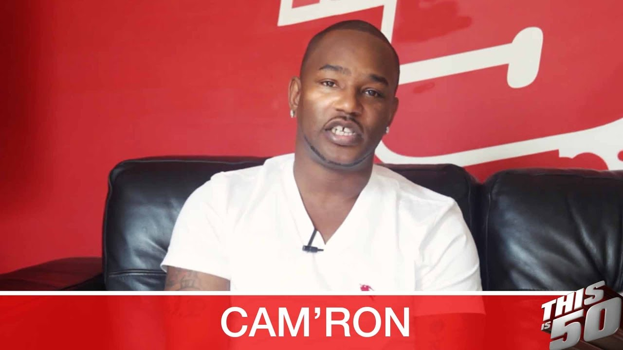 """Cam'ron Spits His Favorite Verse in Hip Hop from Jay-Z """"In My Lifetime"""""""