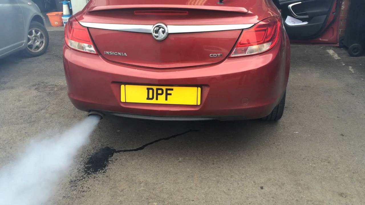 Vauxhall insignia P2453 fault rectified at www doncasterdpfcleaning co uk