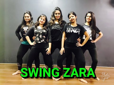 Swing Zara Dance Video | Jai Lava Kusa...