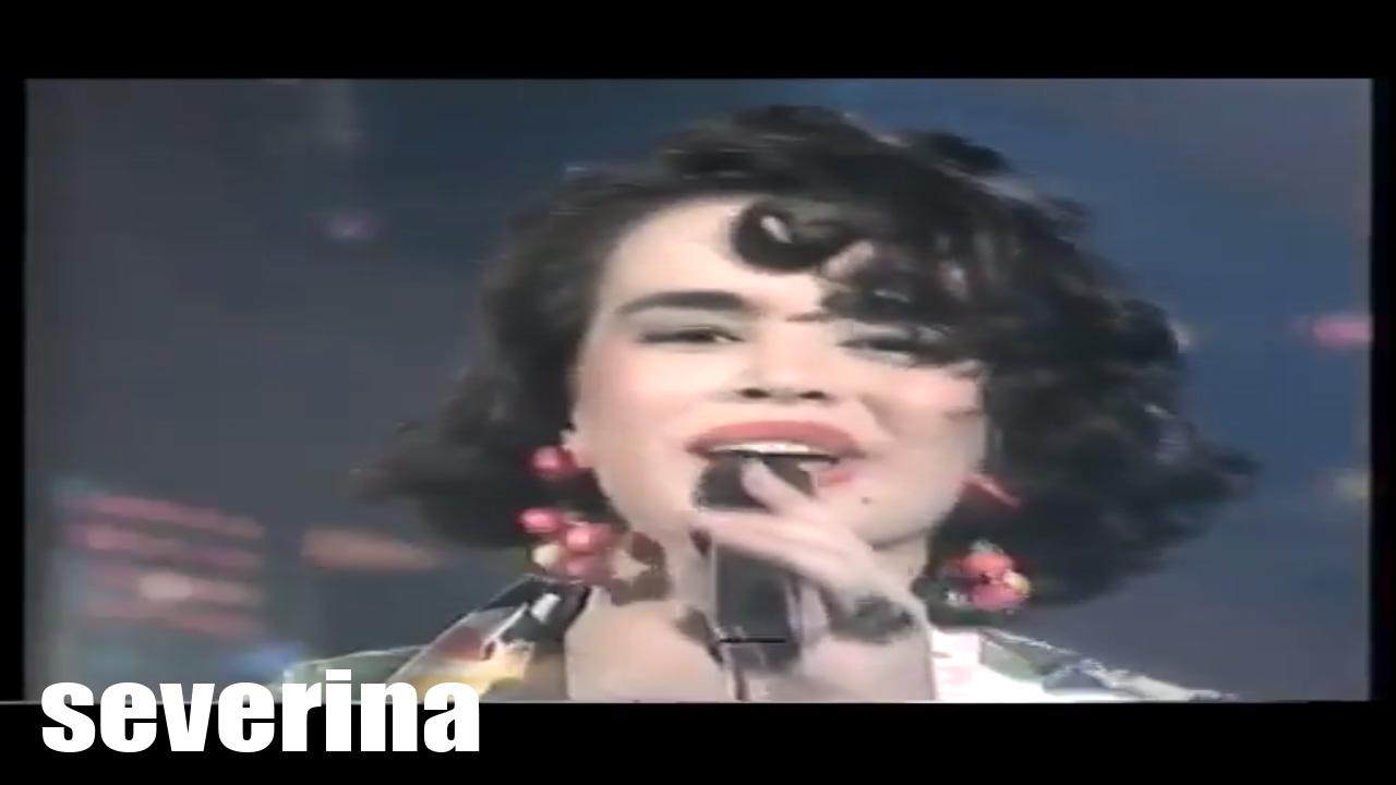 SEVERINA - KAŽI, DA L' JE LJUBAV (1992.)
