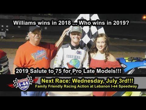 Ozarks FOX AM-I-44 Speedway-07/02/19