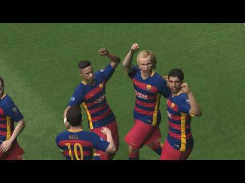 uefa champions league barcelona- fc porto 2°turno andata