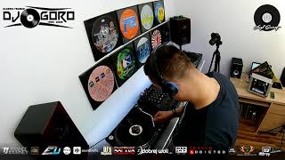 Trance Classic ★ 100% Vinyl ★ 1999-2007 ★ Mixed By DJ Goro