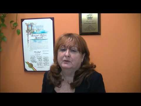 Elena I. Popp, Co-founder Eviction Defense Network