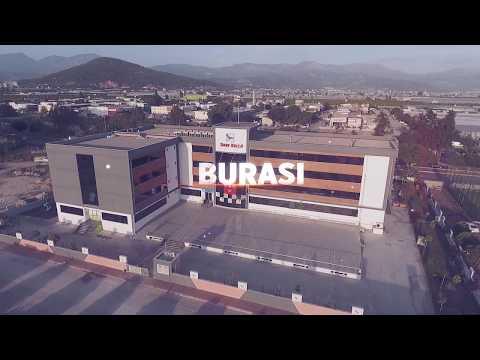 Sınav Koleji Kumluca Kampüsü Tanıtım Filmi
