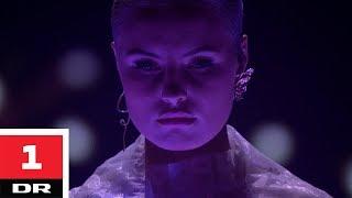 Clara - Crazy | Året Der Gik 2019 | DR1