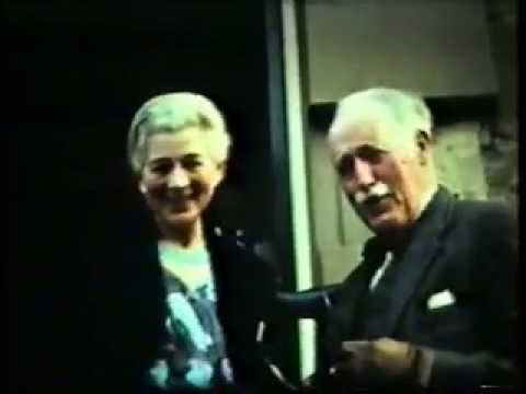 Ian & Minou Bartholomew 1960
