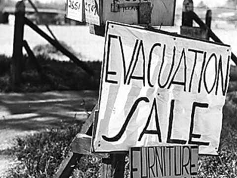 Photo Story 1929 Great Depression