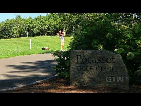 GOLFING THE WORLD - Pocasset Golf Club