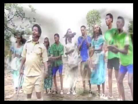 Armacheho Gonder Ethiopian Worriers