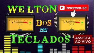 @WELTON DOS TECLADOS OFICIAL LIVE 17
