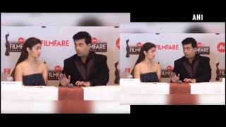 Karan Johar opens a creche at Dharma Productions office for twins Yash, Roohi