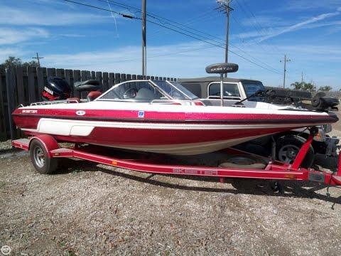[UNAVAILABLE] Used 2005 Skeeter 190 SL Ski & Fish In New Orleans, Louisiana