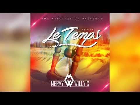 mervy willys victoire