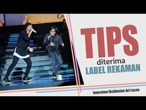 MASIH PERLUKAH LABEL REKAMAN? Feat. Ari Lasso | #MondayView